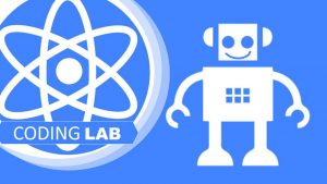 DaVinciLab Coding & Robotics Lab