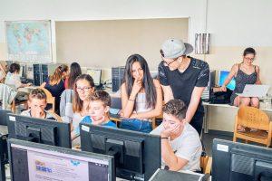DaVinciLab Youth Hackathon
