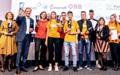 Lehrlingshackathon am WKÖ Coding Day 2019