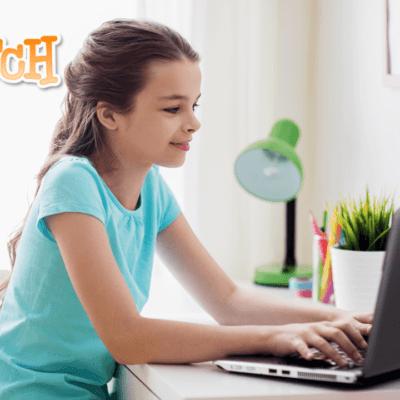 DaVinciLab Online Kurse Coding für Kids
