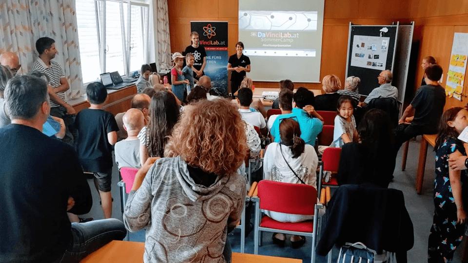 Sommercamps Wien 20
