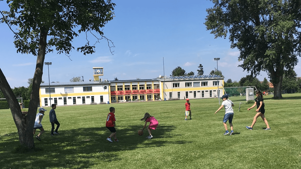 Sommercamps Wien 24