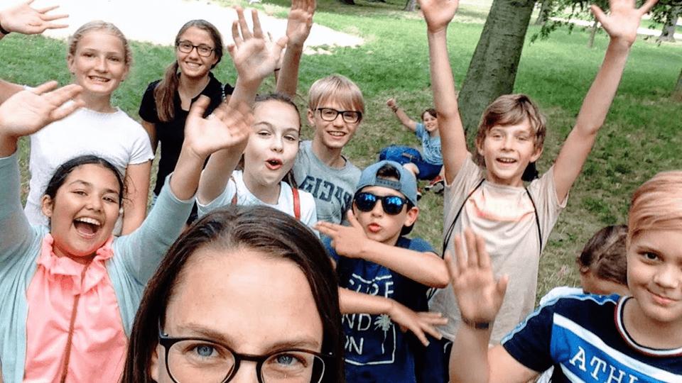 Sommercamps Wien 32